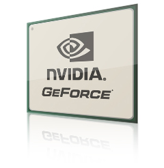 NVIDIA GeForce GTX 460を搭載