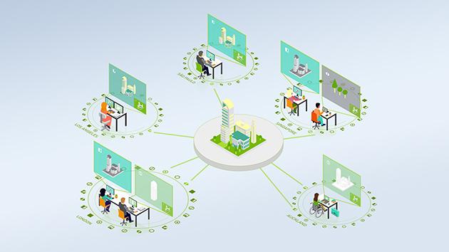 コラボレーションとシミュレーションのための NVIDIA Omniverse Enterprise