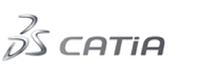 DS CATIA logo
