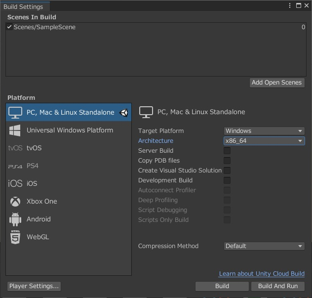 unity_buildsettings_architecture